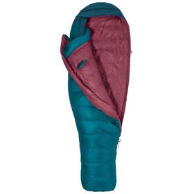 Marmot Teton Sleeping Bag long Women late night/vintage navy